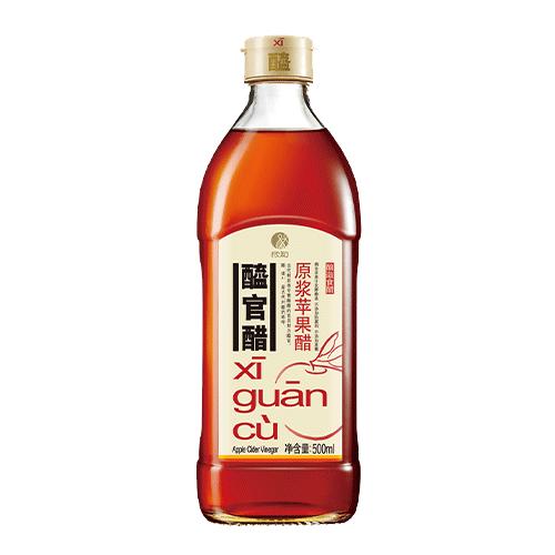原浆苹果醋