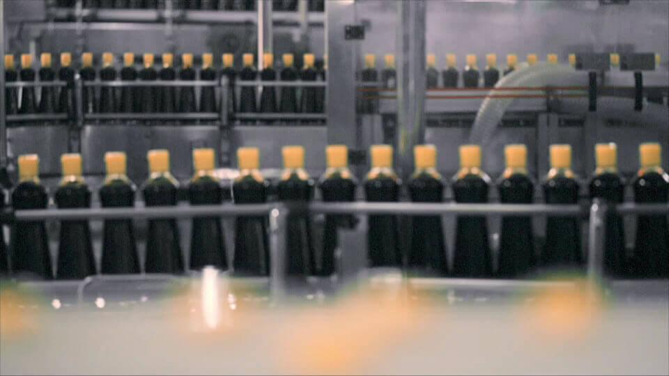 高标准的生产制造